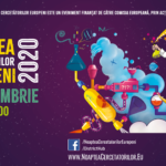 Asociația District Hub și Coresi Shopping Resort organizează Noaptea Cercetătorilor Europeni Brașov 2020