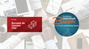 Asociația District Hub susține Fundația Comunitară Brașov în implementarea proiectului Incubatorul Educațional Comunitar